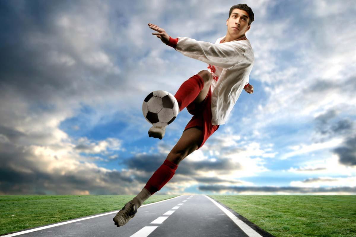 แนวคิดของการแทงบอล 2
